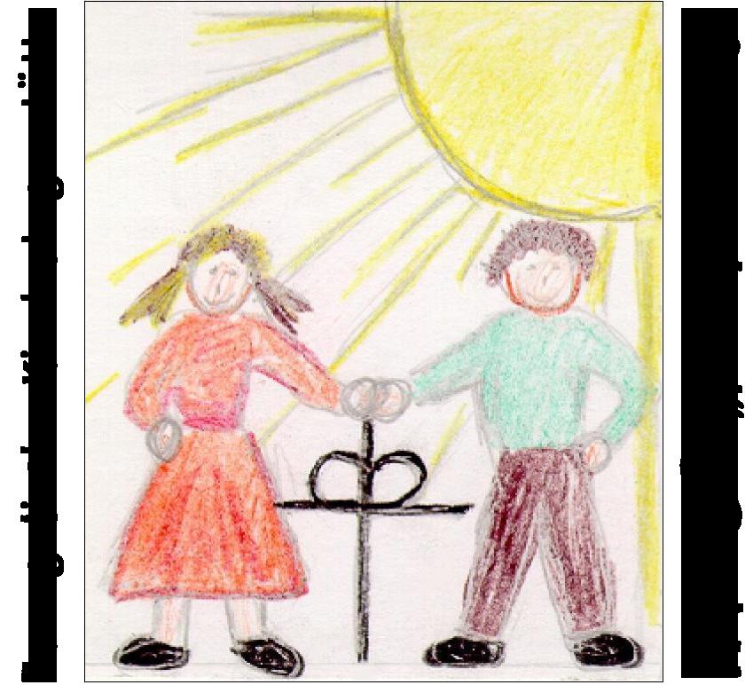 """Evangelischee KITA """"SONNENLAND"""" Polleben"""